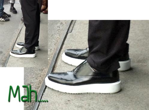 scarpemah