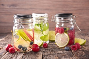 acqua-detox-ricetta